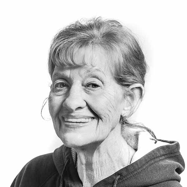 Doris Jines