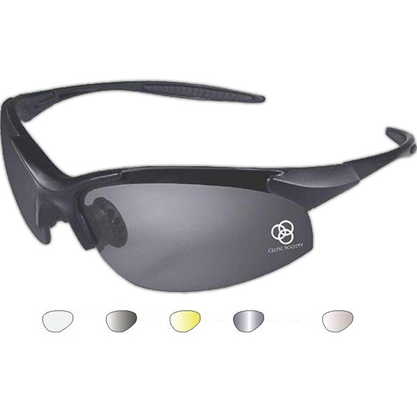 Rad-Infinity Safety Glasses