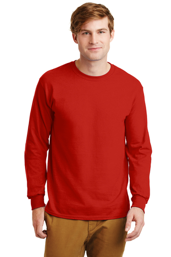 Gildan Classic Long Sleeve T-Shirt