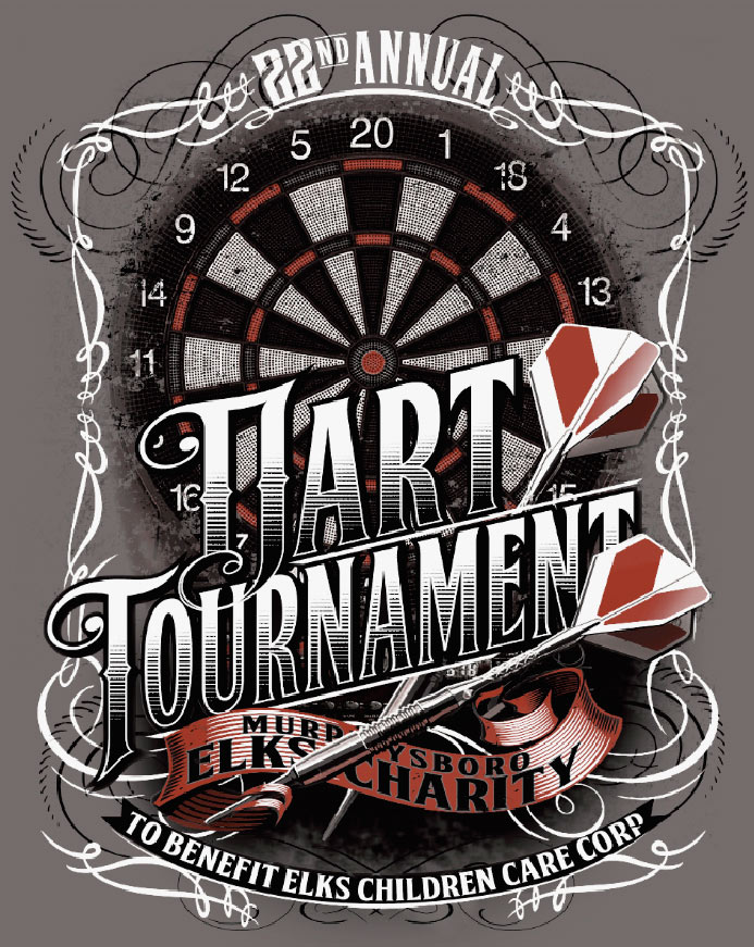 Dart Tournament