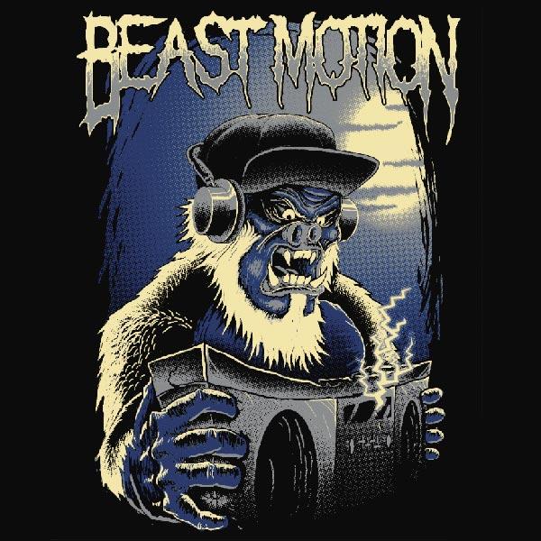Beast Motion