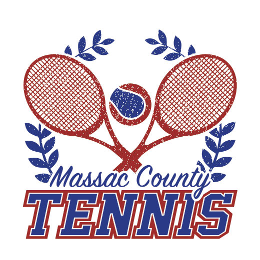 Massac County Tennis
