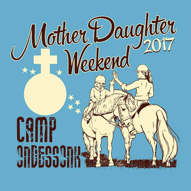 Mother Daughter Weekend