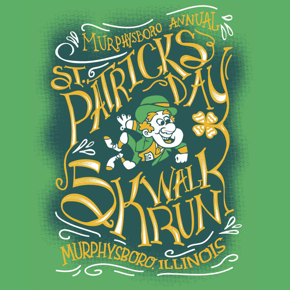St. Patricks Day 5K