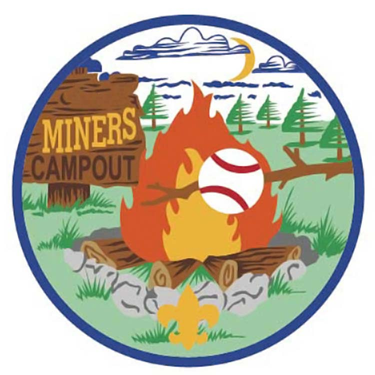 Miners Campout