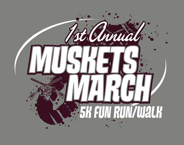 Muskets March