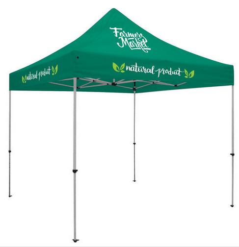 10′ Tent