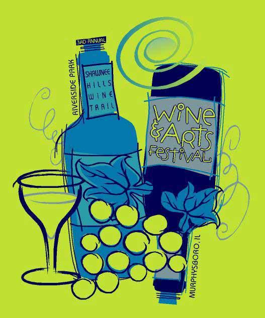 Wine & Arts Festival