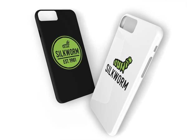 Silkworm – We Make Great First Impressions Last!