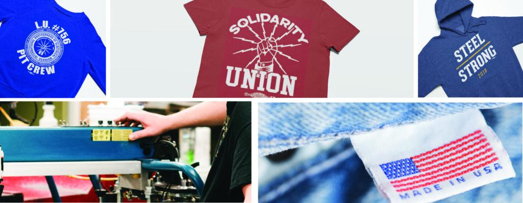 Union & USA Made